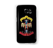 Appetite for Construction Samsung Galaxy Case/Skin