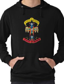 Appetite for Construction Lightweight Hoodie