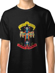 Appetite for Construction Classic T-Shirt
