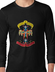 Appetite for Construction T-Shirt