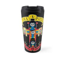 Appetite for Construction Travel Mug