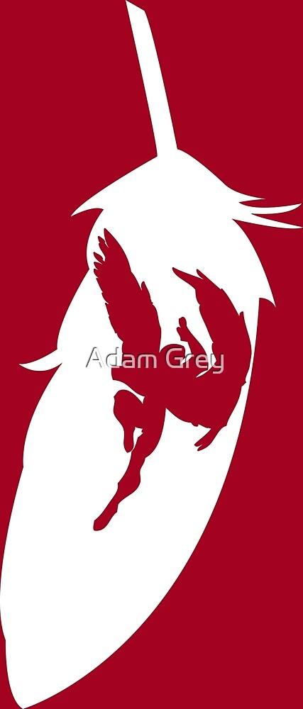Angel by Adam Grey
