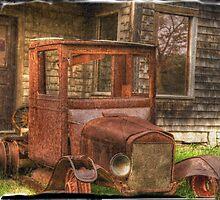 Model T by Alana Ranney