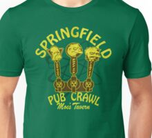 Pub Crawl Unisex T-Shirt