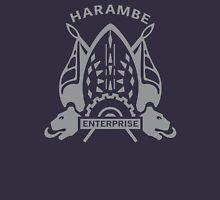 Harambe Enterprise Unisex T-Shirt