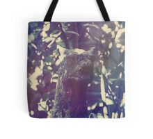 Haunted Griff Tote Bag