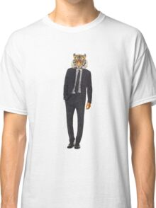 Cat Eat Cat World Classic T-Shirt