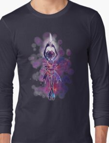Space Pearl Long Sleeve T-Shirt