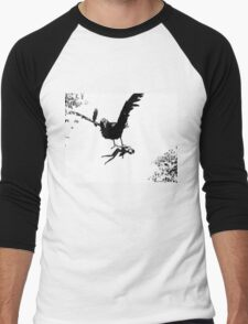 Barbie Carried Away By Monsterbird T-Shirt