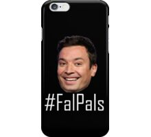 #FalPals White iPhone Case/Skin