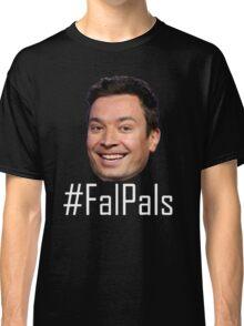 #FalPals White Classic T-Shirt