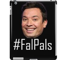 #FalPals White iPad Case/Skin