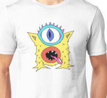 Monster Friend Unisex T-Shirt