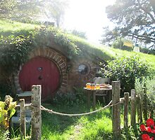 Hobbiton  by JuanchoDC