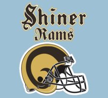 Shiner Rams 2 One Piece - Short Sleeve