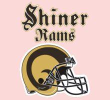 Shiner Rams 2 One Piece - Long Sleeve