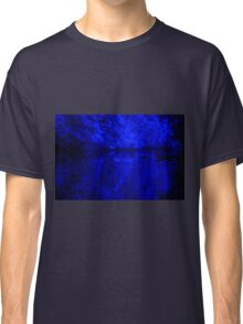 Maskell Mills Pond Infrared Classic T-Shirt
