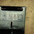 Mail by Jonicool