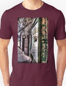 Right Mirror Unisex T-Shirt