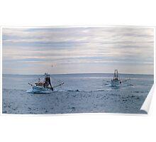 Trawler Tag #2 Poster
