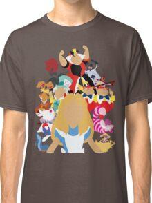 Curiouser and Curiouser... Classic T-Shirt