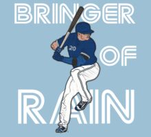 Bringer of Rain Kids Clothes