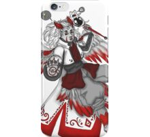 Duccaan and Moob iPhone Case/Skin
