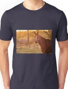 Good Morning Whiskers! Unisex T-Shirt