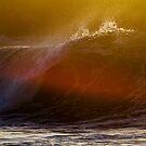 Water Color by Vince Gaeta