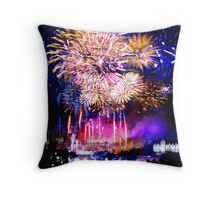 Images by CADAC - C3 Throw Pillow