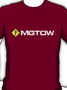 MGTOW Symbol Shirt Or Print T-Shirt
