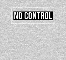no control Hoodie