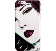Delilah iPhone Case/Skin