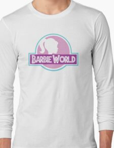 Barbie World Long Sleeve T-Shirt