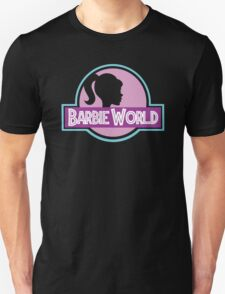 Barbie World T-Shirt