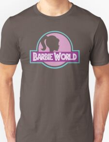 Barbie World T-Shirt