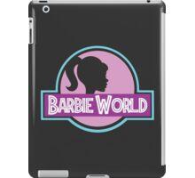 Barbie World iPad Case/Skin