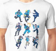 Team Fortress 2 Unisex T-Shirt