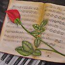 Composed by Sharlene  Schmidt