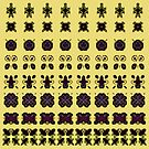 Pattern for Peace by Albert