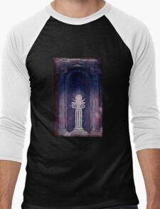 Sacred Sphere Men's Baseball ¾ T-Shirt