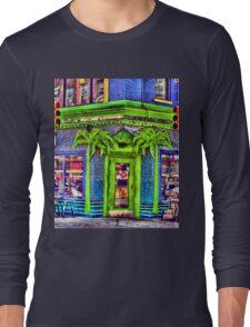 Copabanana Long Sleeve T-Shirt