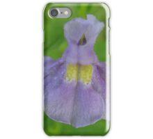 Monkey Flower iPhone Case/Skin