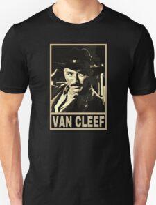 What Ever Happened to Lee Van Cleef? T-Shirt