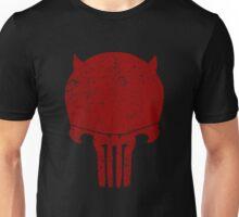 PUNISHURDOCK Unisex T-Shirt