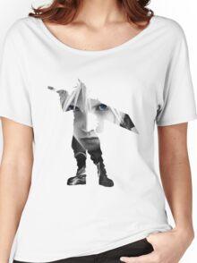 Cloud Strife  Women's Relaxed Fit T-Shirt