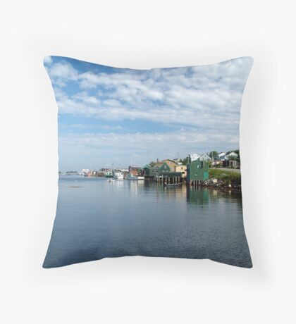 West Dover (1) Throw Pillow
