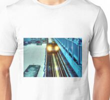 The Train Unisex T-Shirt