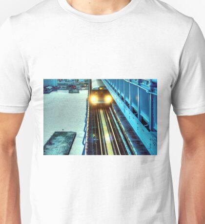 The Train Unisex T-Shirt