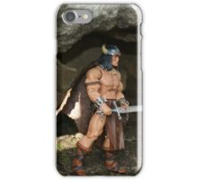 Masters of the Universe Classics - Vikor iPhone Case/Skin